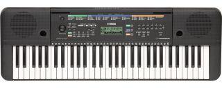Teclado PSR-E253 Yamaha  5/8, 61 Teclas