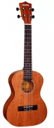 Ukulele Shelby Su25m Stnt Tenor Natural Escuro Fosco