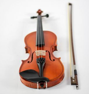 Violino Custom CV500 4/4 Estudante Completo