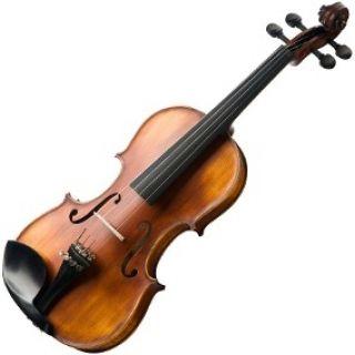 Violino Michael VNM40 4/4 Estudante C/Espaleira Completo