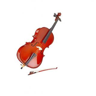 Violoncelo Cello Jahnke 4/4 JVC001 Completo
