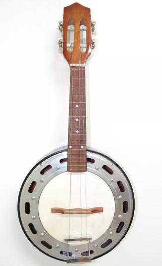 Banjo Passion Acustico Natural