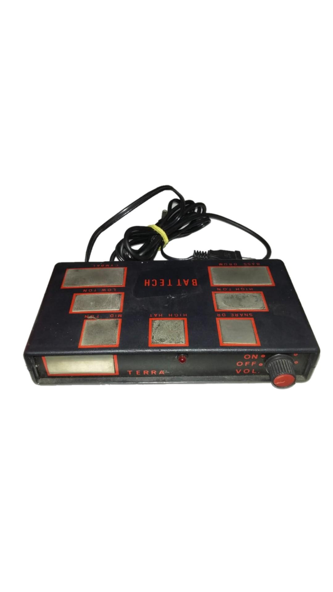 Bateria.Elétrico  Batech 10