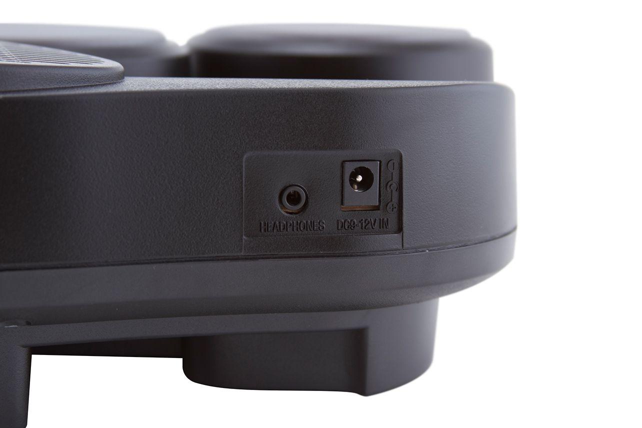 Bateria Eletronica Medeli Dd302