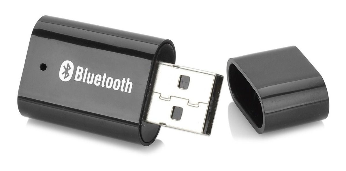 Bluetooth Pt810 Usb 2.0