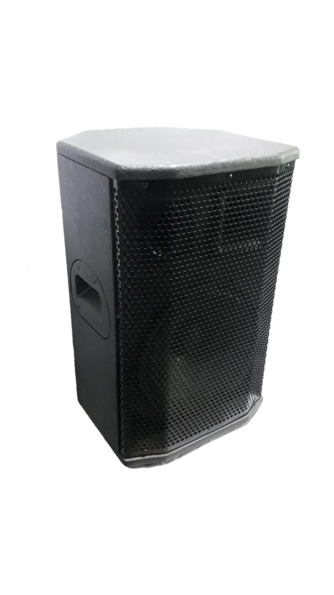 Caixa Acústica Alternativa Falante 10.5 Passiva 187wref.