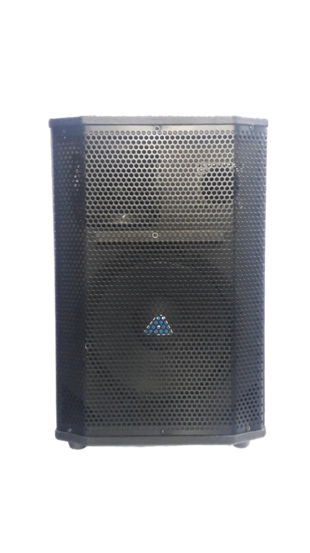 Caixa Acústica Alternativa Falante12.5 Passiva190wref.