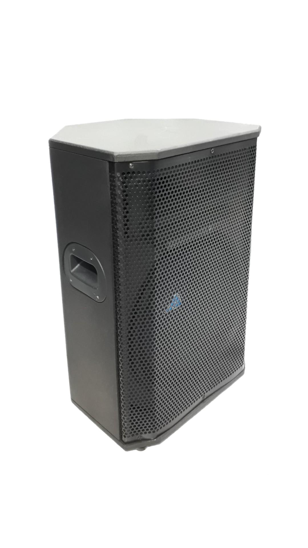 Caixa Acústica Alternativa Fal15.5 Passiva 375wref.