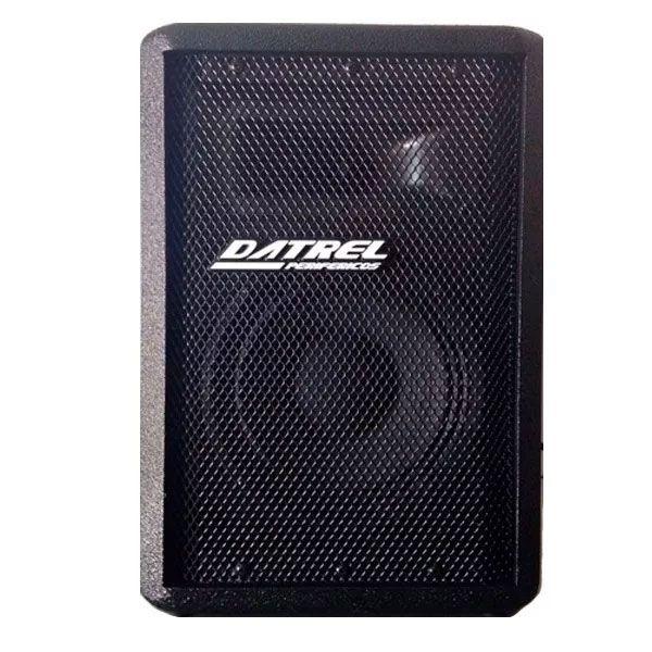 Caixa Acústica Datrel F8 Pass.100wrms