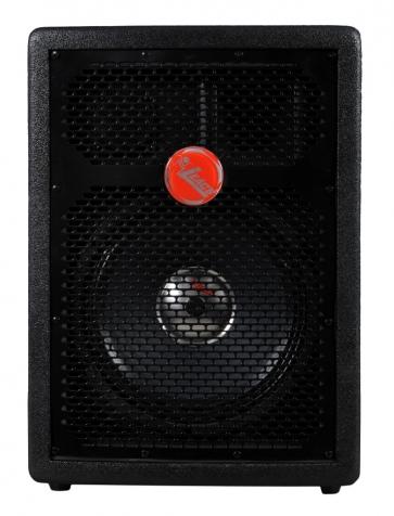 Caixa Acústica Leacs Fit160 Fal10 Passiva 80wrms