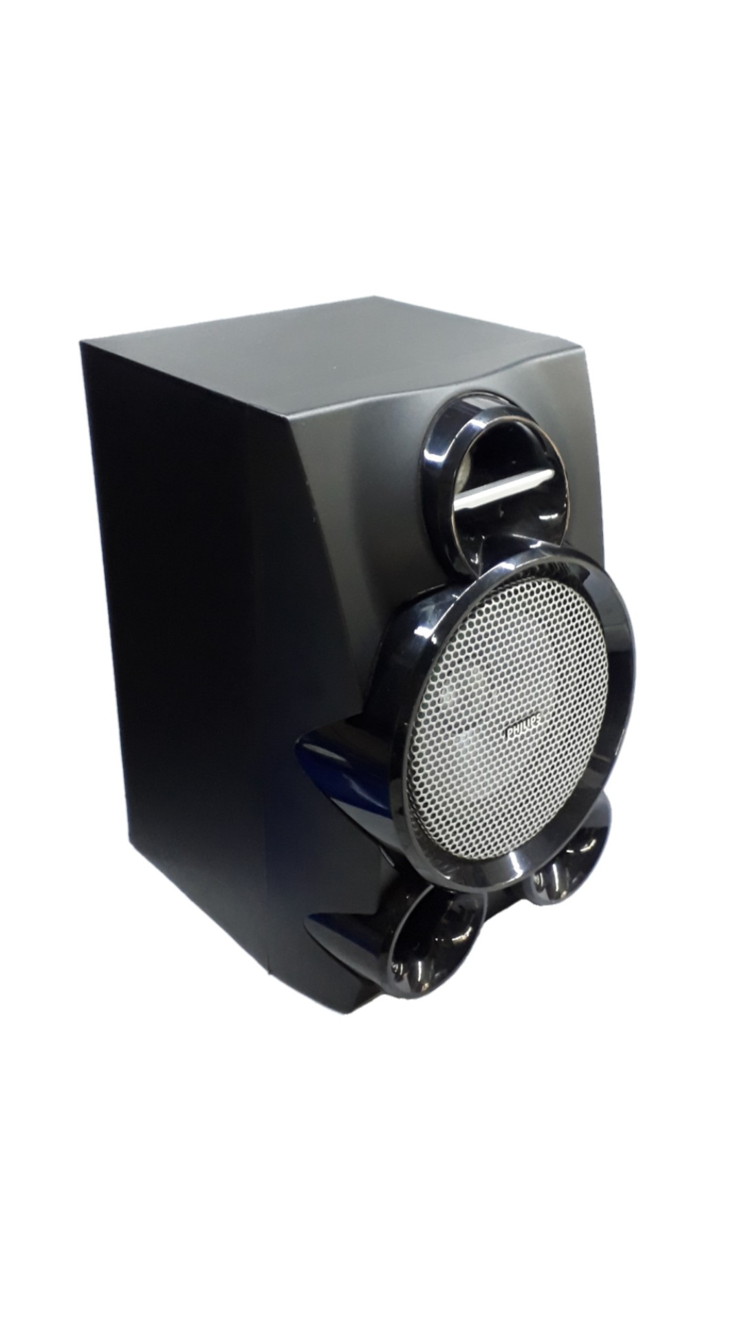 Caixa Acústica Philips Fwm462 6r A Unidade