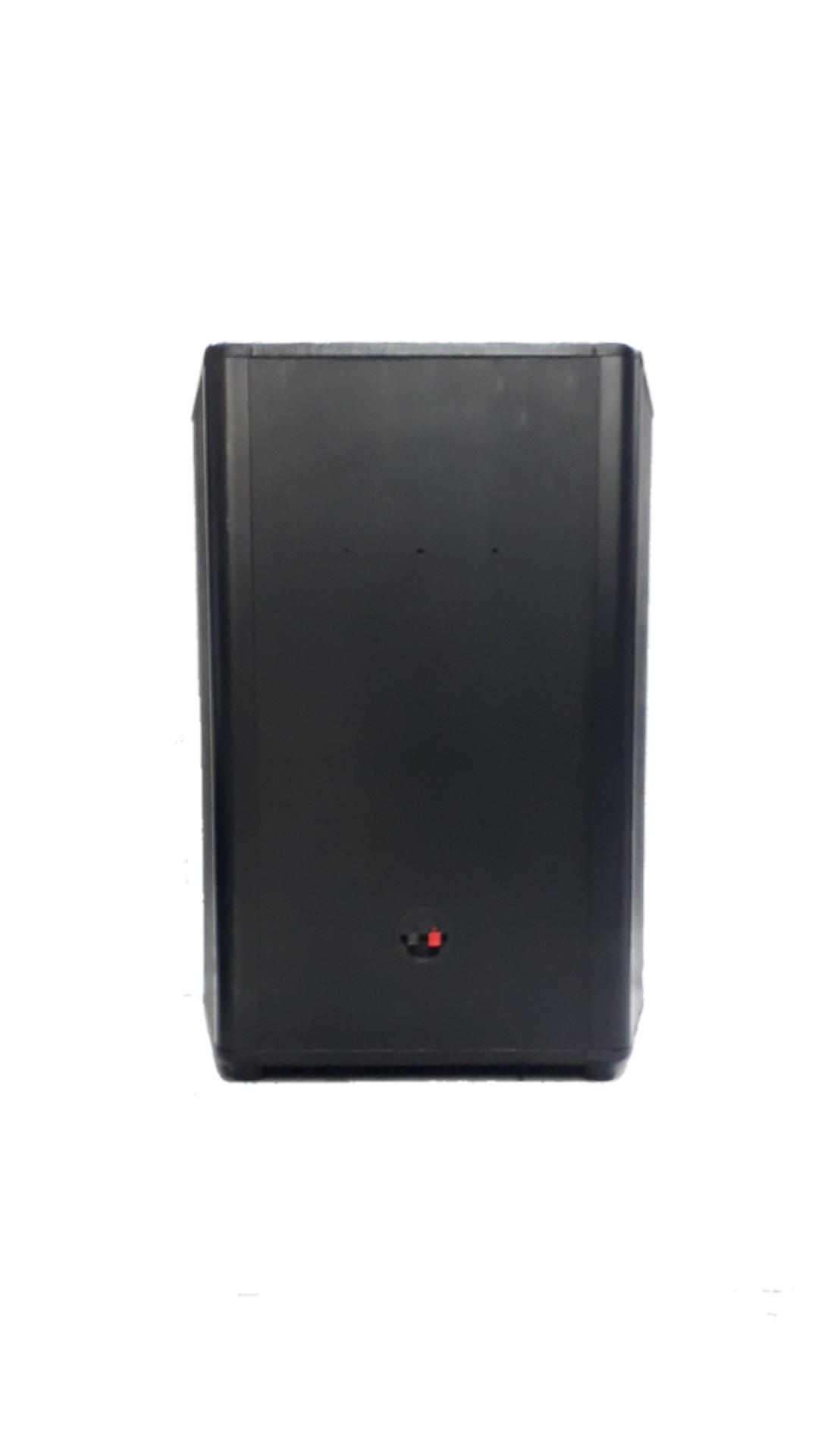 Caixa Acústica Supertech Falante15.24 250wref.