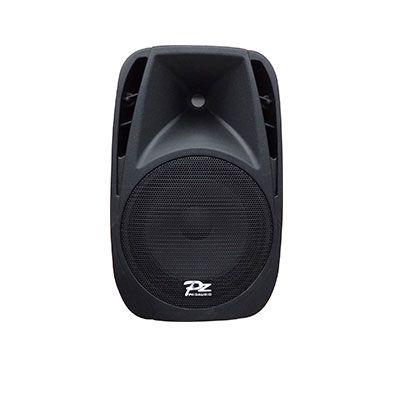 CAIXA AMPLIFICADA PZ PROAUDIO PX10A BLUET USB/SD/FM,FAL10 DISP.DIG.CONT.REM.ATIV.