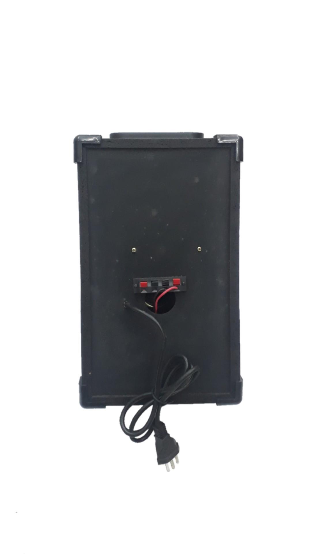 Caixa Amplificada Supertech Solução 2.6.150