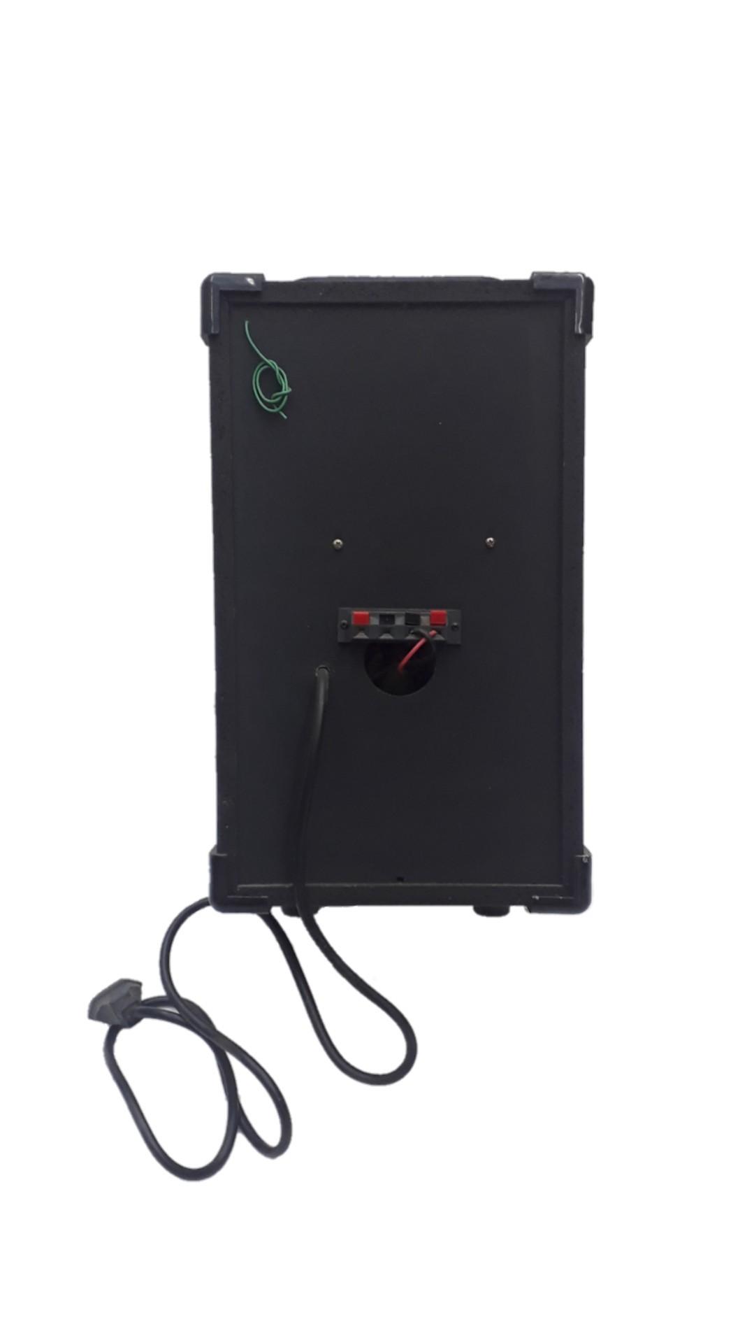 Caixa Amplificada Supertech Solução 7.6.150