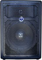 Caixa Amplificada Turbox Tba1500a Bluetooth Usb/Sd/Fm,Falante15',Dispositivo Digital,Controle Remoto,Ativa 250wrms