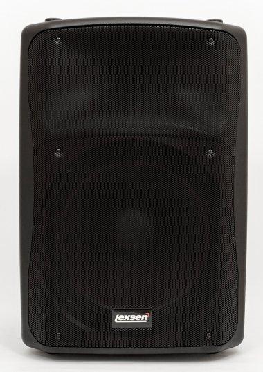 Caixa Ativa Amplificadora Lexsen LPX115A 320WRMS