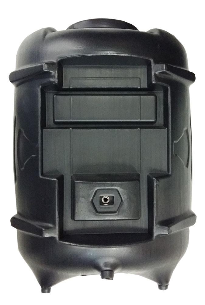 Caixa Passiva Supertech Acustica  PE10 570WR