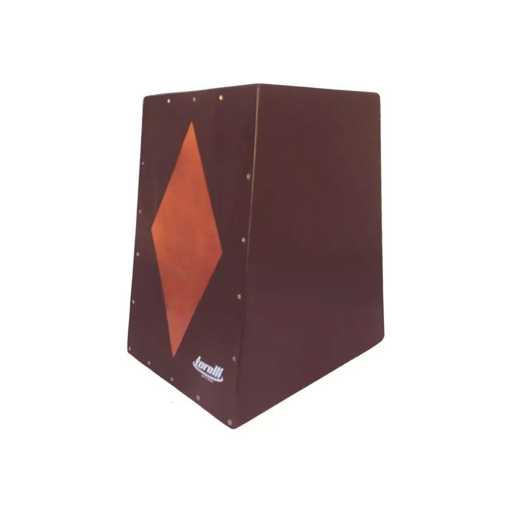 Cajon Torelli Tp113 Mad.Inclinado