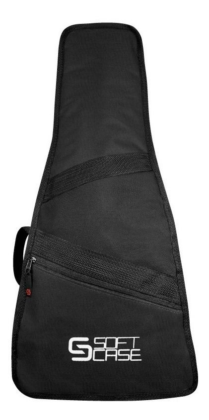 Capa Cavaco Soft Case 688 Start Extra Luxo