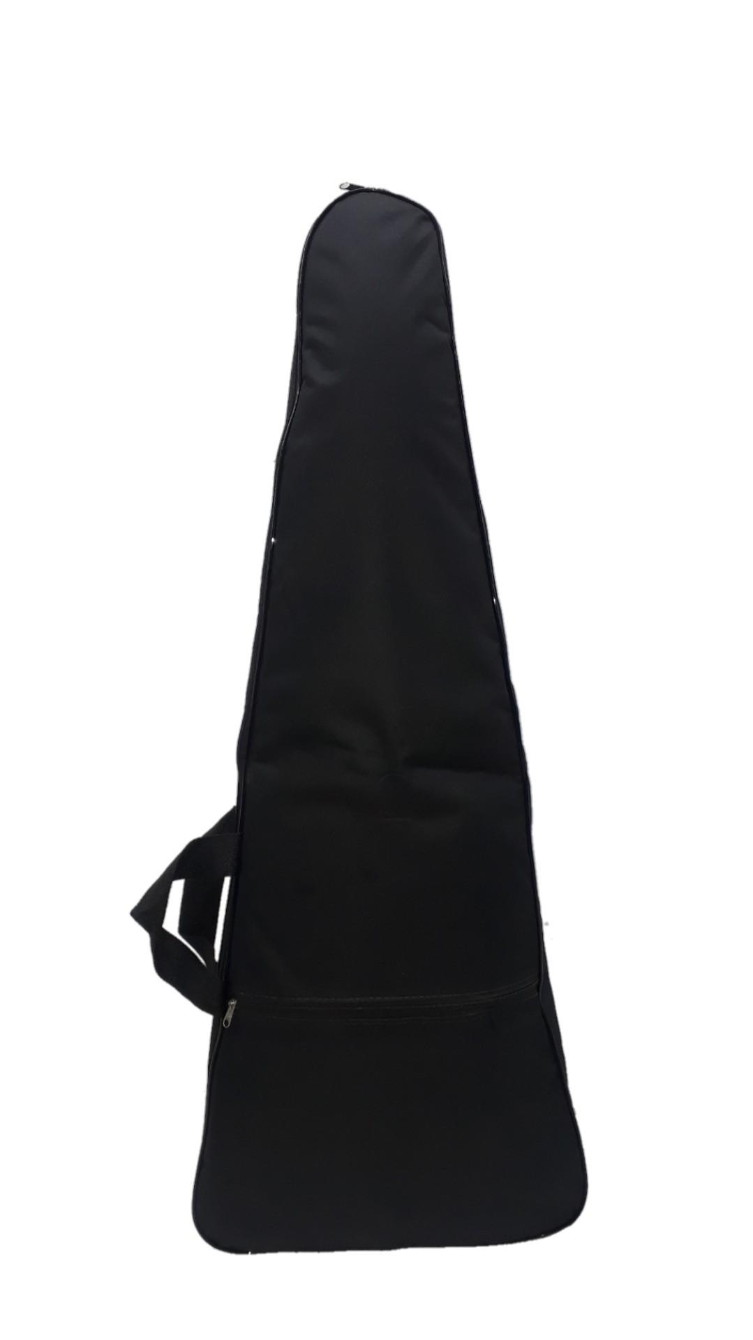 Capa Guitarra Supertech Almofadada Luxo