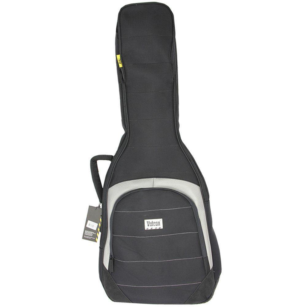 Capa Guitarra Vulcan 9502 Trip Semi Case Strato/Tele/Lespaul
