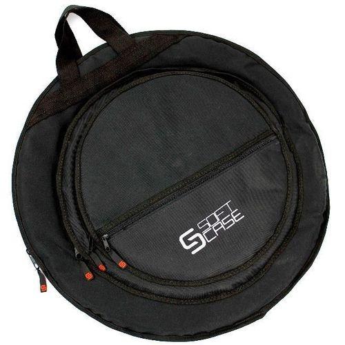 Capa Prato Soft Bag 28 Start Kit 22´´C/Sepa.Extra Luxo