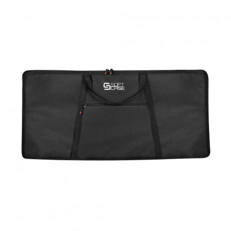 Capa Teclado Soft Case 691 Start 5/8 Grande Extra Luxo