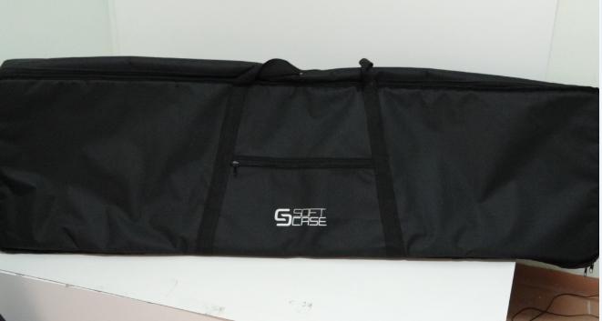 Capa Teclado Soft Case 693 Start 7/8  Extra Luxo