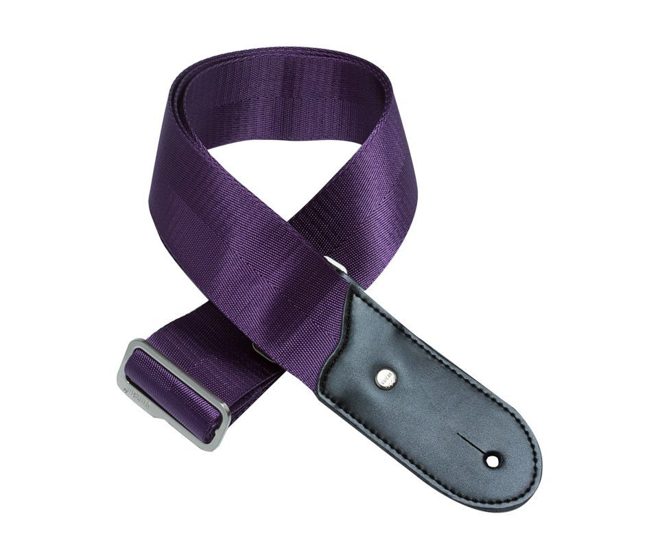 Correia Vulcan 9518 5cm Casual Classic Purple C/Logo