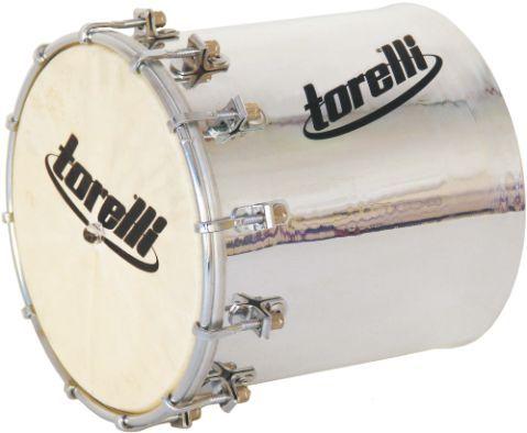 Cuica Torelli Tp228 De 6' Alumínio Repuxado