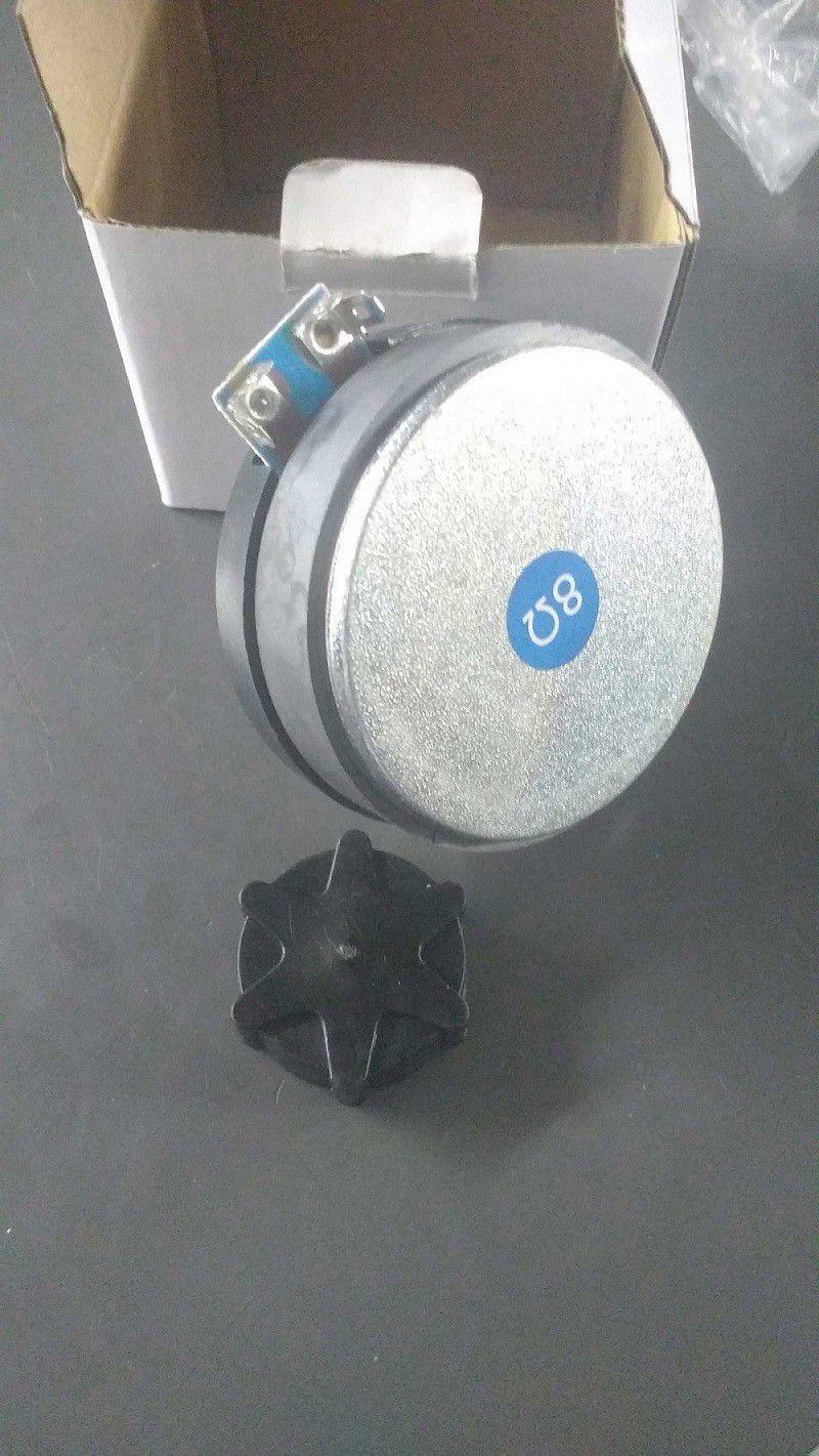Drive Croma CT2542S DTI Titanium