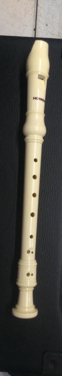 Flauta Hohner Gemanica