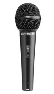 Microfone Behringer XM1800S Kit C/ 3 Sem Cabo