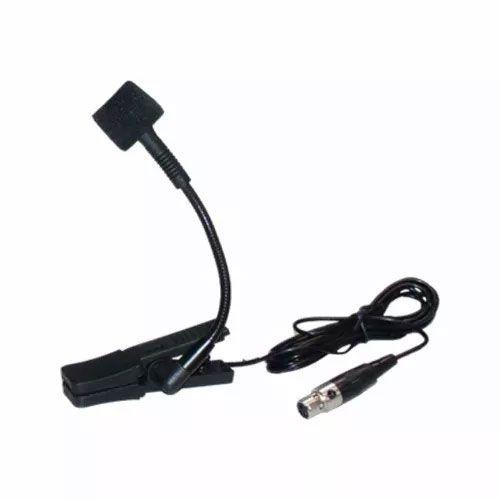 Microfone.Sopro Lyco IM04MX Sax Baritono Avulso Mini XLR 3Pin
