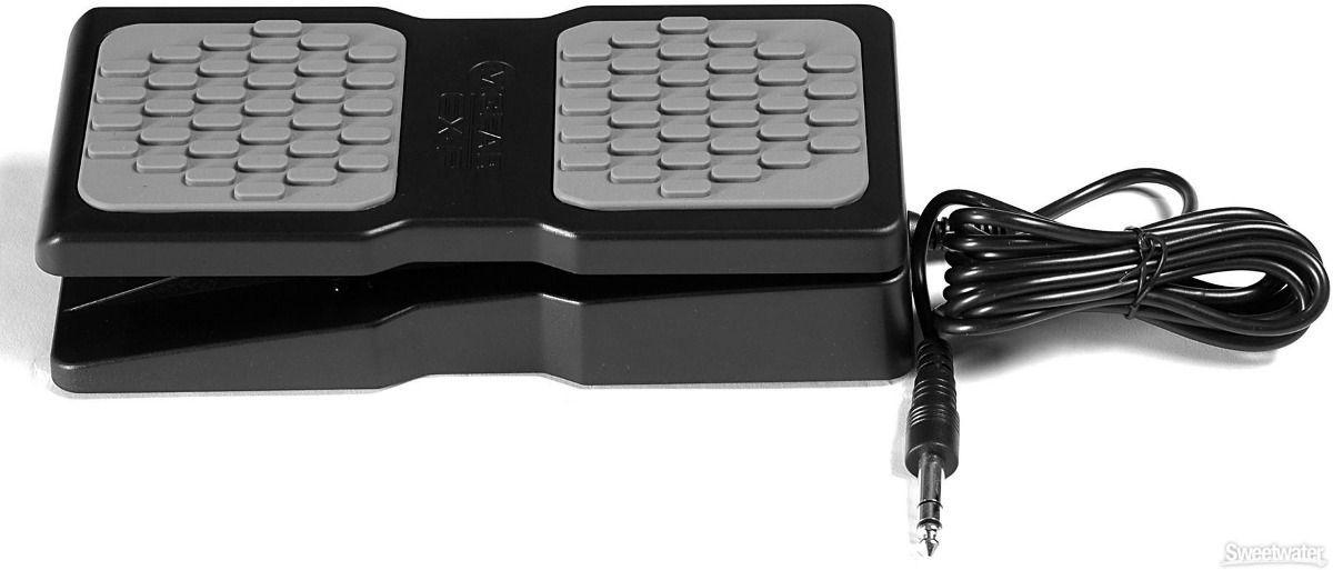 Pedal Expressão M-Audio