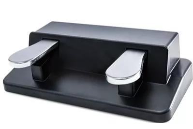 Pedal Sustain M-audio Spdual Duplo