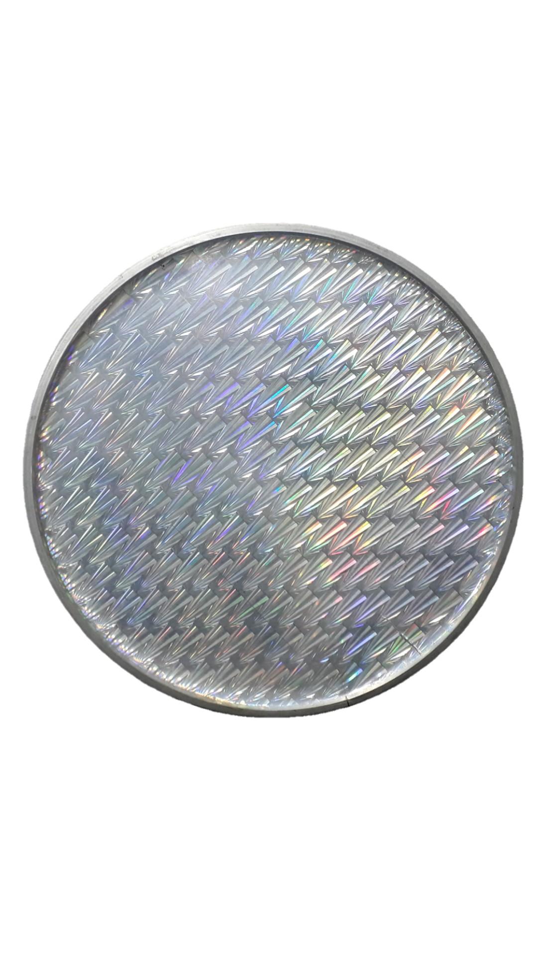 Pele 13 RMV Espelhada
