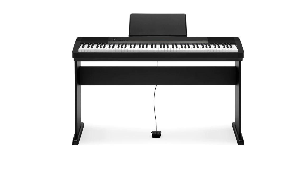 Piano Digital Casio CDP130BK 7/8 88 Teclas Preto