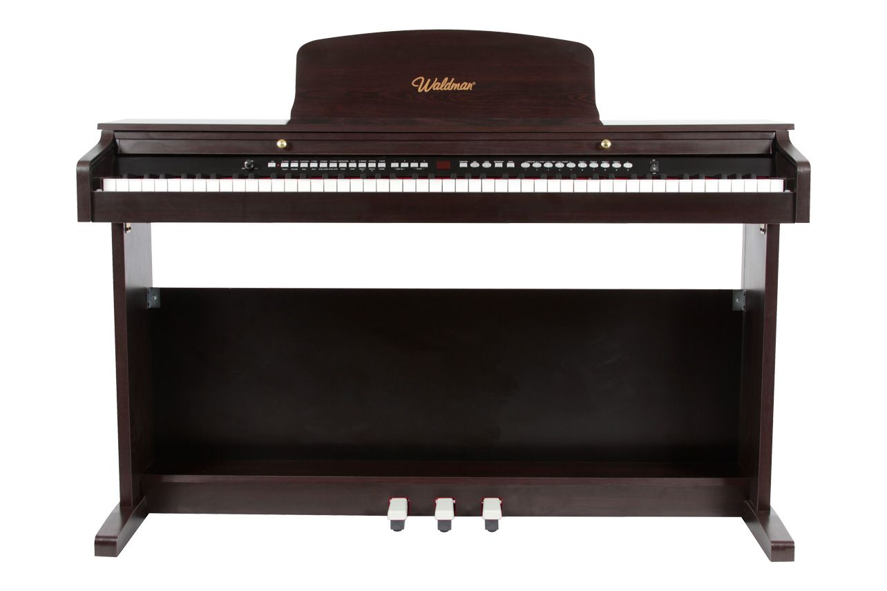 Piano Waldman Stylish GRAND SYG88  Midi ,Digital 88 Teclas c/ Tampa