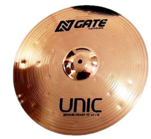 Prato 14 Ngate N14MC Unic Bronze B8 Medium Crash
