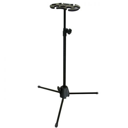 Suporte Saty Pm06 Descanço 6 Microfones