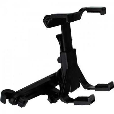 Suporte Xcell XCSIPD2 P/Tablet Universal C/Clamp.P/Banco De Carro E Suportes