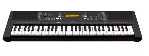 Teclado Yamaha Psre363 5/8 C/fonte