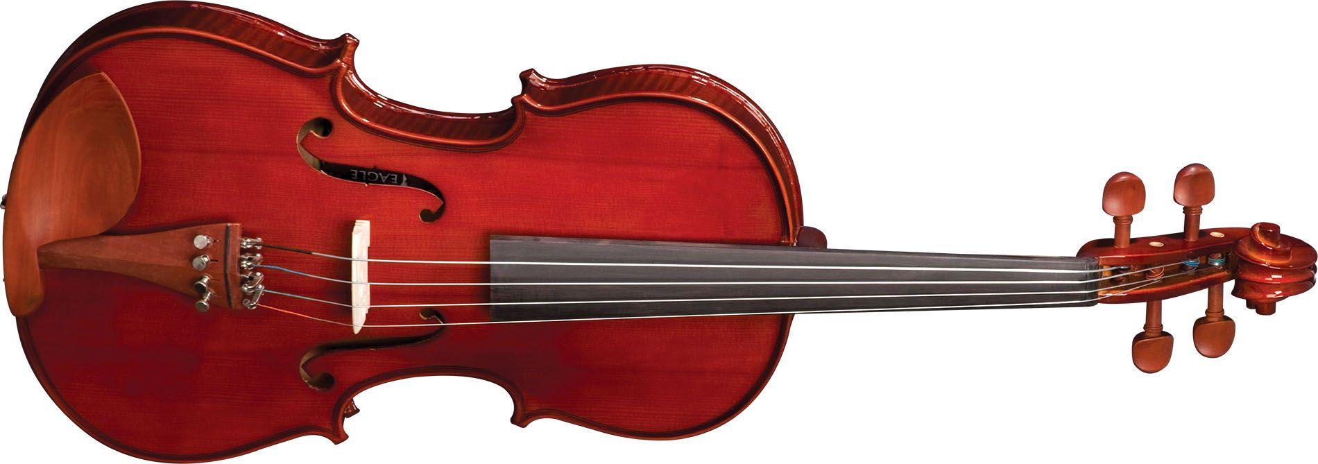 Viola Arco Eagle Va150 4/4