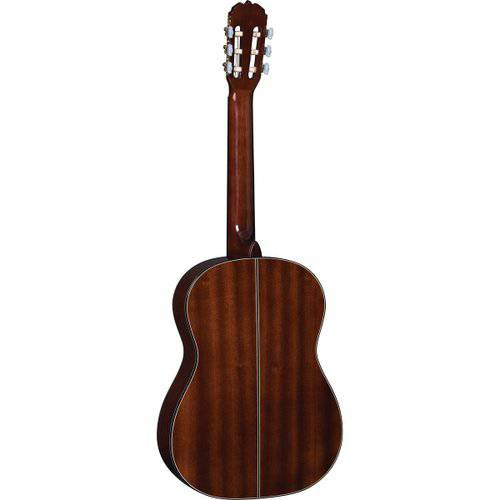 Violao Eagle Dh69 Nylon Classico Acustico Natural