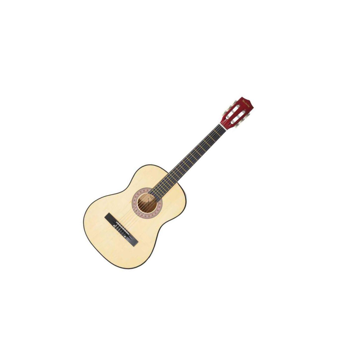 Violão Melody ASN1301 Nylon Clássico Acústico Natural