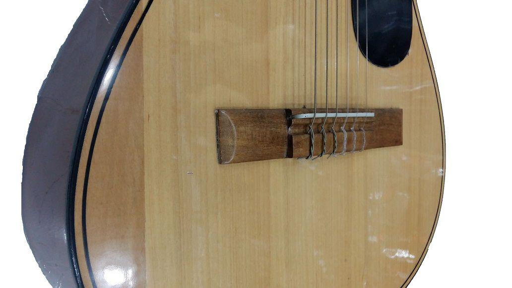 Violão Passion Nylon Cutway Estudante Acústico Natural