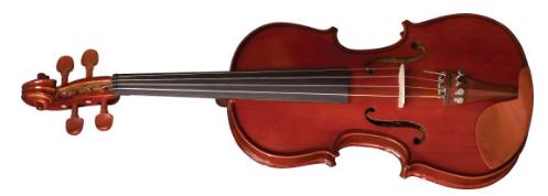 Violino Eagle Ve421 1/2 Estudante Completo
