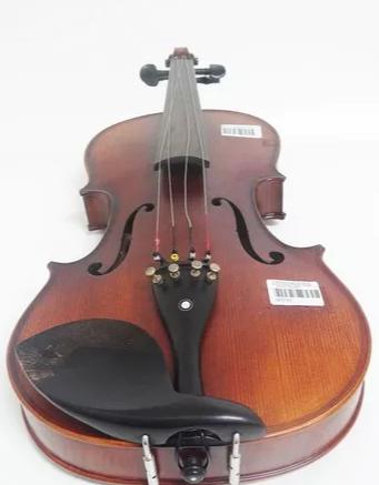 Violino Eagle Ve421 1/2 Estudante Completo Saldo